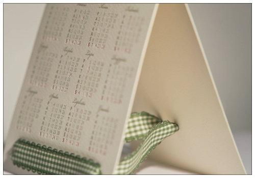 Календарик.