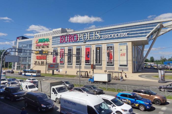 ТК Europolis