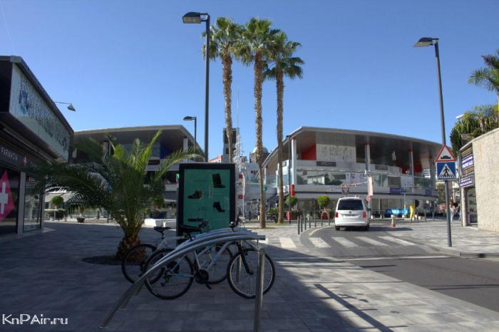 Shopping v Adehe