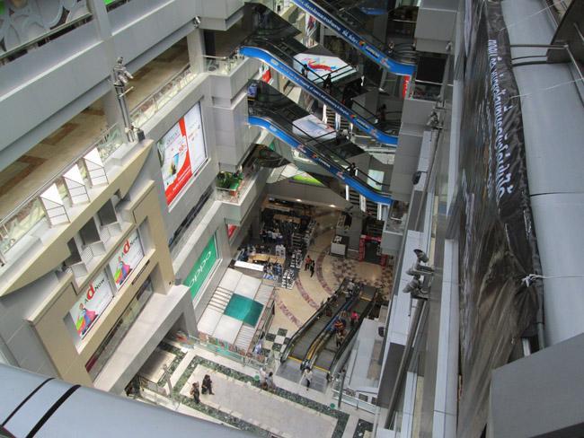 MBK_Center_BKK_inside