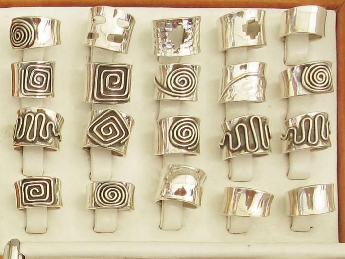 перуанское серебро