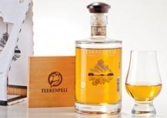 Виски и пиво Teerenpeli из Лахти