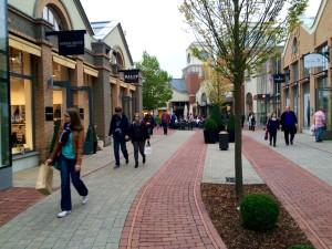 Ingolstadt Village Outlet