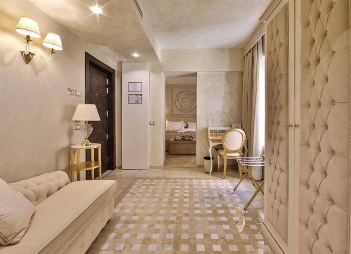 Best Western Premier Milano Palace Hotel 4, Модена