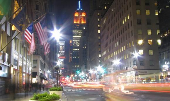 Лучшие места для шопинга в мире: Пятая авеню