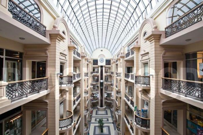 Никольский пассаж Топ-7 самых элитных торговых центров Москвы Топ-7 самых элитных торговых центров Москвы 25 1024x683