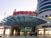 Торговый центр Метросити