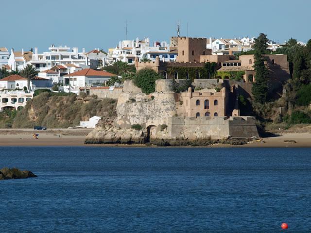 Замок Араде Портимао
