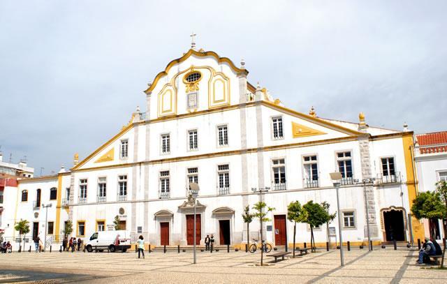 Колледж иезуитов, Портимао