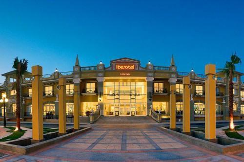 Торговый центр IL Mercato в Шарм эль Шейхе