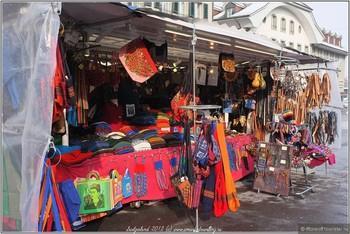 Покупки в Швейцарии