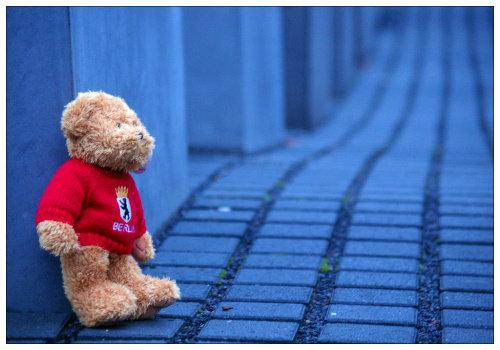 Берлинский медвежонок