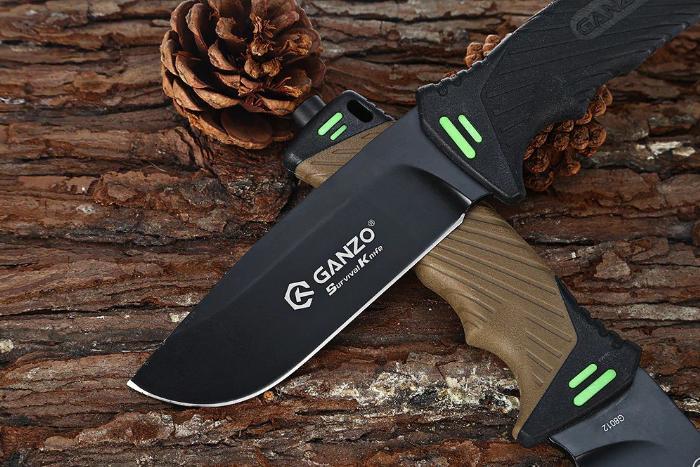 Ножи Ganzo в магазине Knife в Караганде