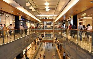 Mагазины и покупки в Анталье