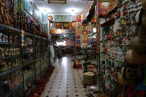 шоппинг в Доминикане
