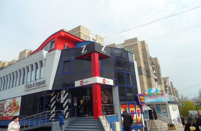 Брендовый магазин Zoutlet