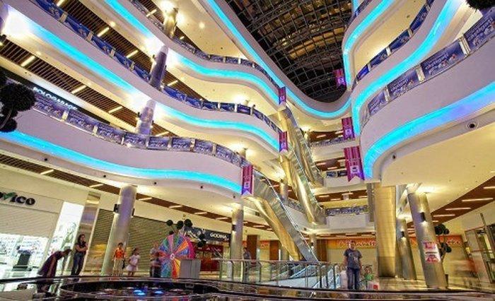 ТЦ Shopping Malldova