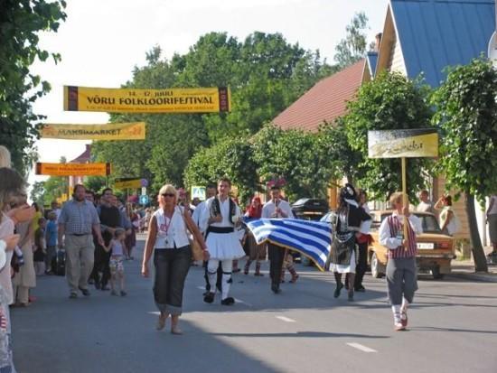 Võru Folk Festival (1)