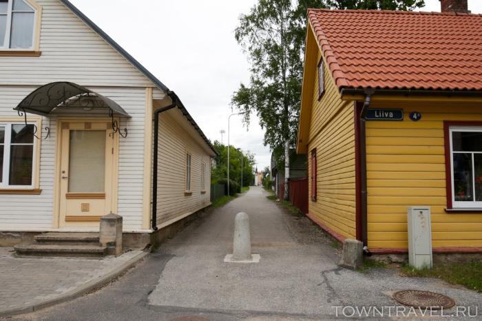 090 - жилые дома Выру
