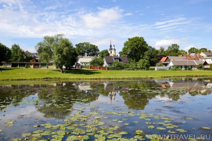 001 - Выру, Эстония