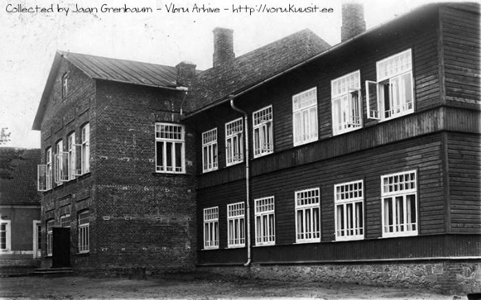 voru-1926-gymnaasium