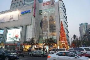 Торговый комплекс «Raffle96;s City»