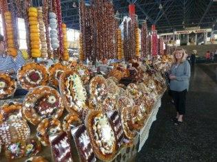 Рынки в Ереване