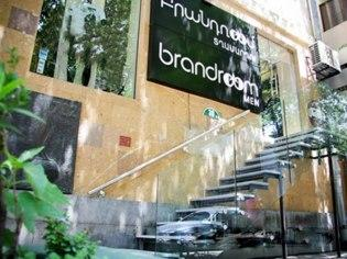 Салон брендовой мужской одежды и аксессуаров Brandroom