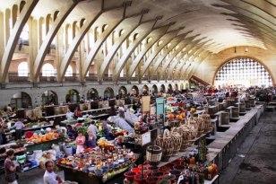 Рынок Ташир