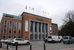 Municipal Contemporary Art Museum