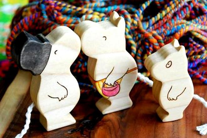 Moominshop