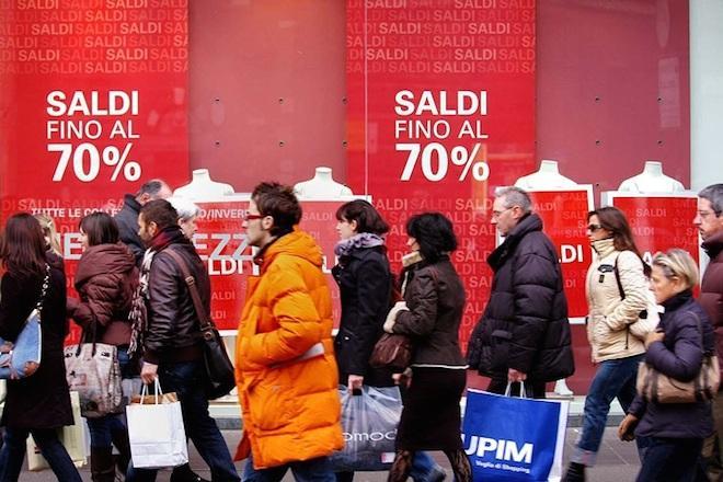 Скидки в магазинах Хельсинки