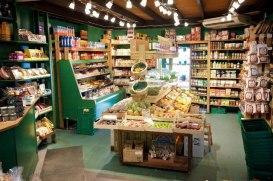 Осло - магазины продуктов