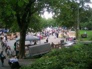 Блошиные рынки Осло