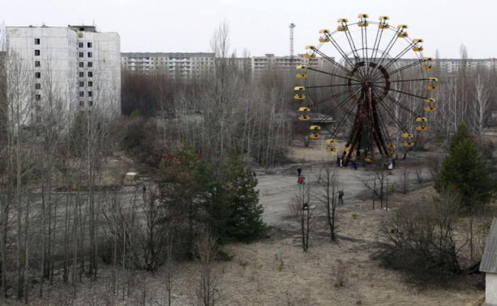 экскурсии в чернобыль из белоруссии