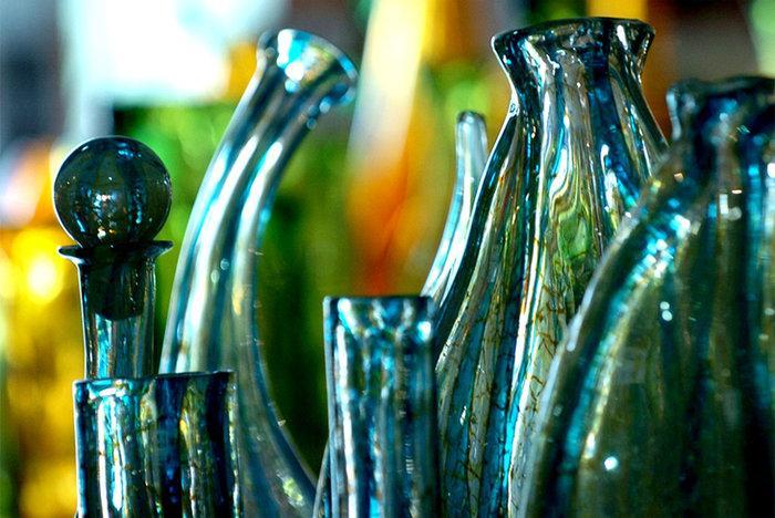 Мальтийское стекло
