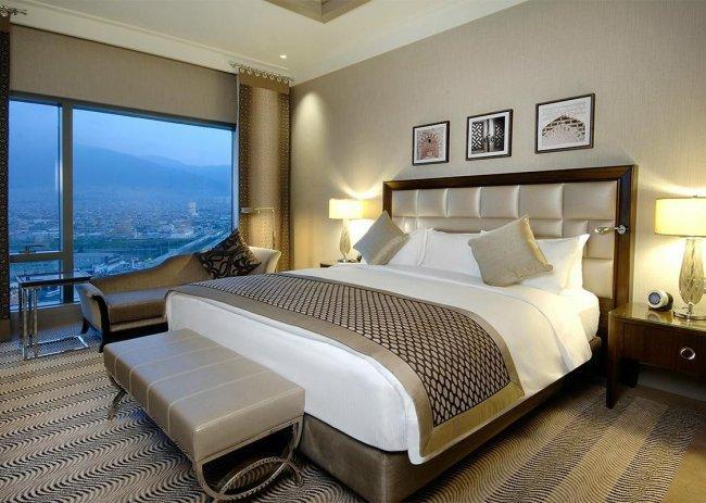 Отель Hilton Bursa Convention Center & Spa