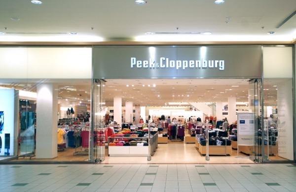 peek-cloppenburg