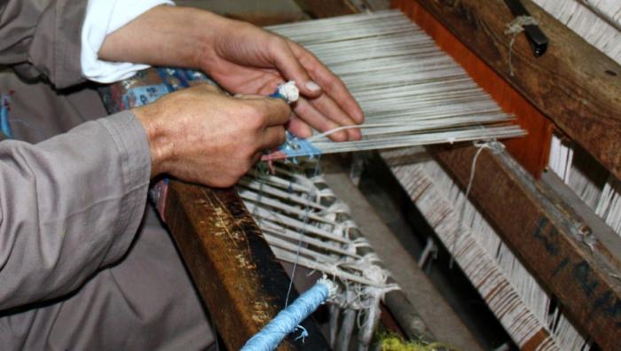 Изготовление полотенец
