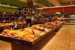 Супермаркет MAXIMA