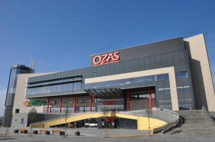 Торговый центр ОЗАС