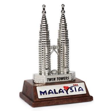 Сувенир из Малайзии