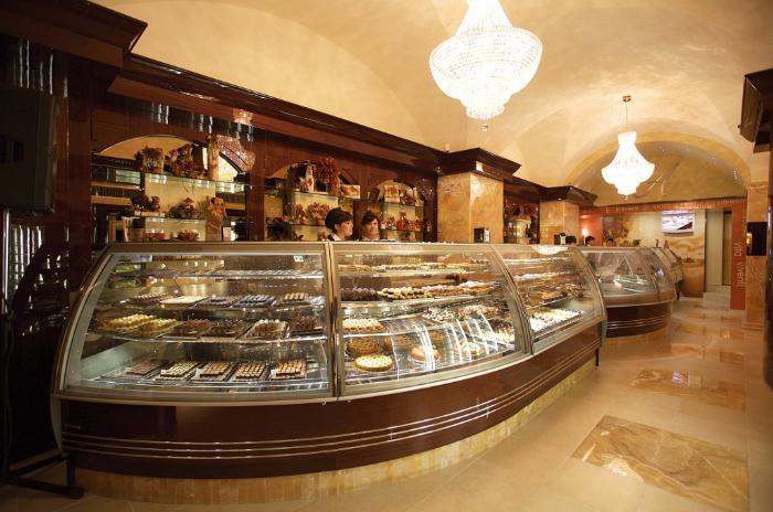 Caffe Alvino