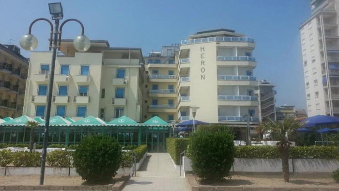 Отель Heron