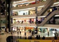 Amman shopping mall