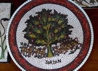 Иордания - сувениры