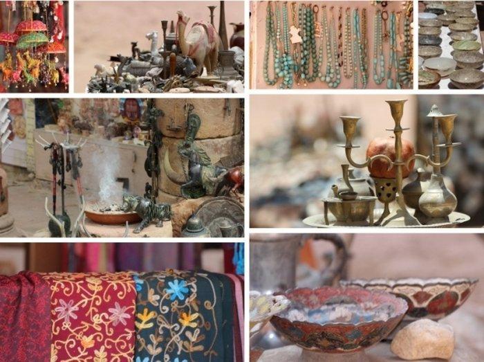 Что купить в Иордании