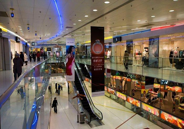 Комплекс «Oriental Plaza»