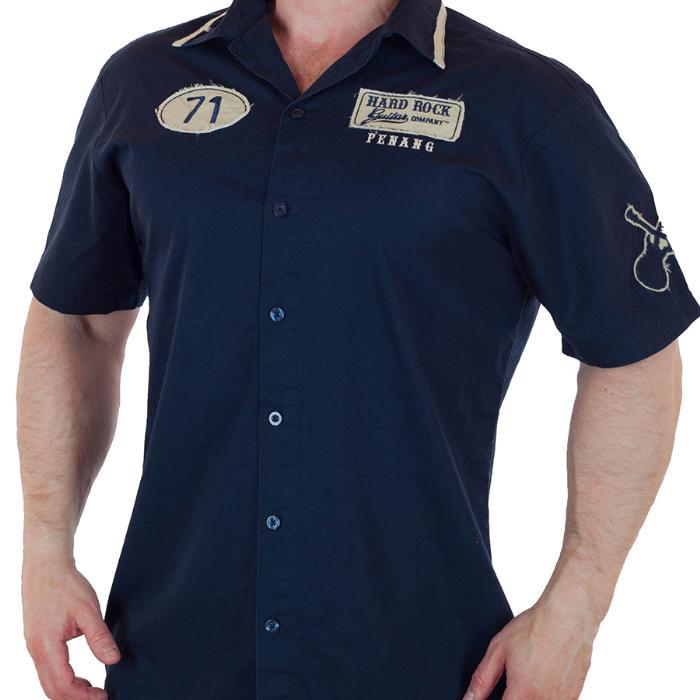 Мужские рубашки купить в Анапе