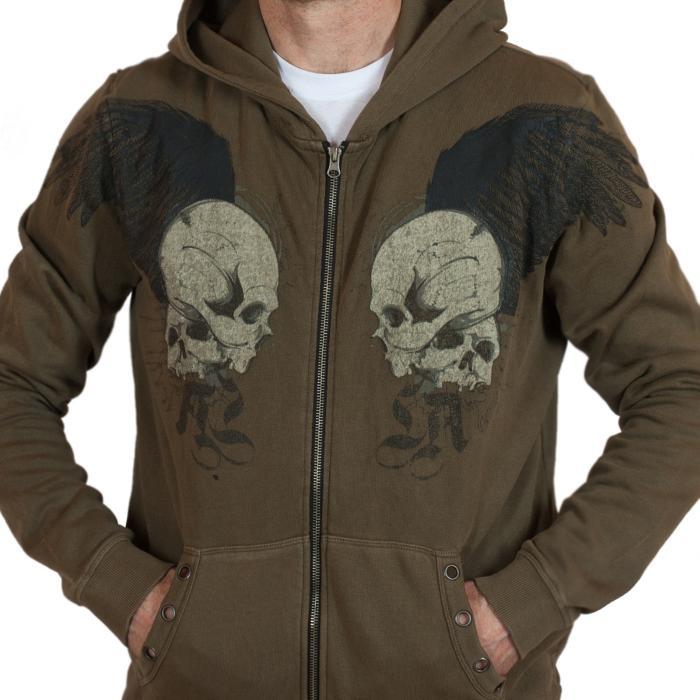 Купить мужскую одежду в Анапе